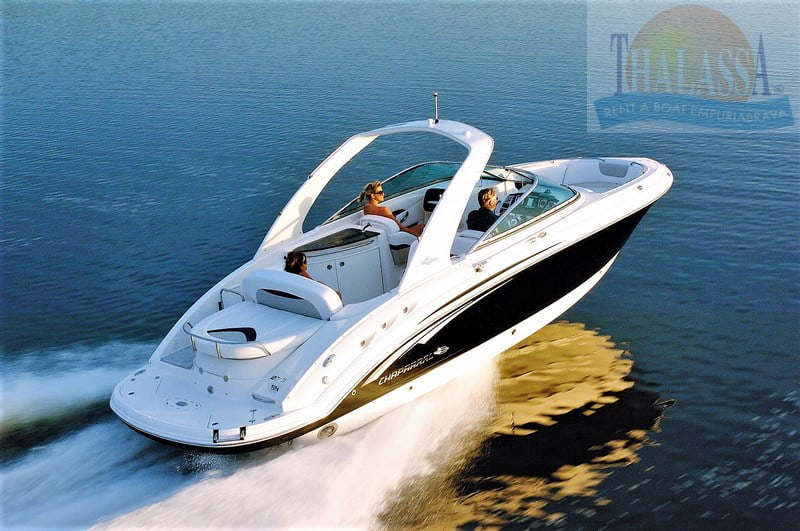 8.90 m - 375 hp - 10 people